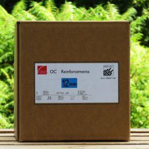 Anti-Crak® HD 12 mm - alkalivzdorná sekaná skleněná vlákna proti smršťovacím trhlinám